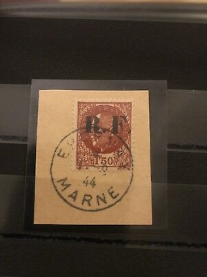 Timbres France Liberation