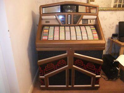 JUKEBOX . ROWE AMI R 94 Rowestar JUKEBOX