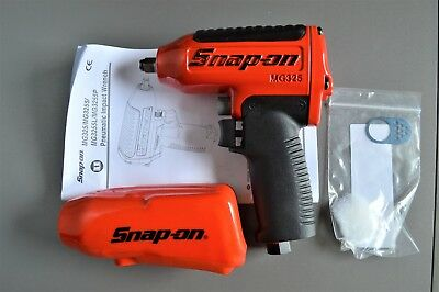 "BRAND NEW Snap on Tools 3/8"" DRIVE IMPACT WRENCH MG325 NO RESERVE!!!"
