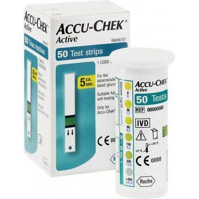50 Test Strips Triglycerides Blood Haemoglobin Blood Test FREE PP UK