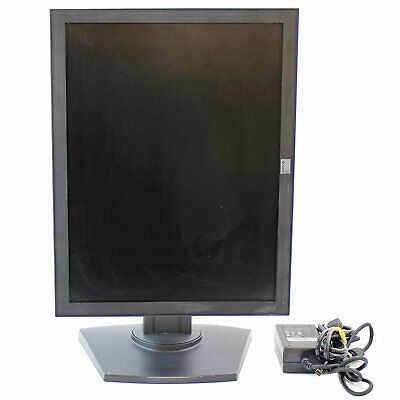 Barco MDRC-2120 K9301900A 2MP Medical X-Ray Diagnostic Color LCD Monitor 20.1""
