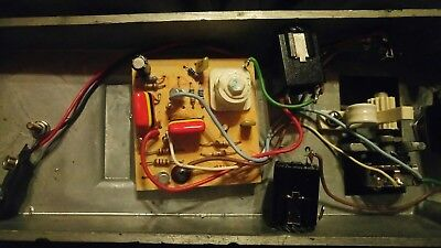 Wah pedal mods and repairs service. Crybaby, vox and vintage pedals.
