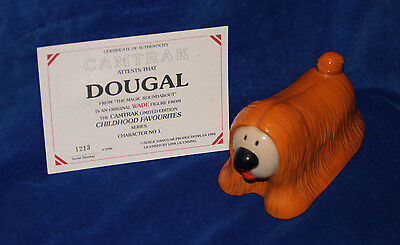 Wade Camtrak Dougal, Ltd edition, No 1213 of 2000, with certificate