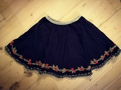 Caramel Baby and Child designer skirt age 3 Nearly new