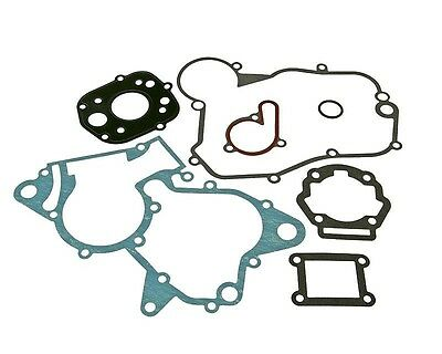 Engine Gasket Set » GILERA rcru.smt 50