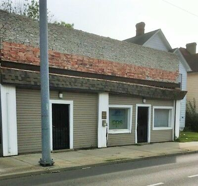 Great Buy!!!  Small Retail Store /  Double Office Space