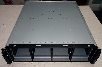 Dell EqualLogic PS6000 Chassis and Mainboard - 0936236-01