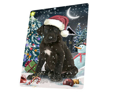 """Great Dane Cutting Board Tempered Glass Large 11.5/"""" x 15.5/"""""""