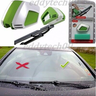 NEW Cutting individual ECOCUT Machine wiper blades Shavingtool cutter For Cars