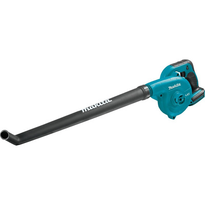 Makita DUB183Z 18V LXT Cordless Blower with Long Nozzle (Tool Only)
