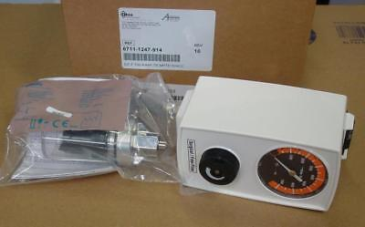 Ohio free flow SFF 6-1247 high vacuum regulator BDKS00618 New in box