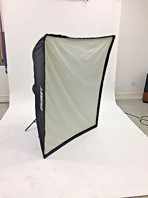 "Calumet  Soft Box X- Large 50'""x 65"" for hot lights, LED and strobe"