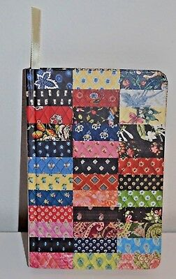 VERA BRADLEY Journal 100th ANNIVERSARY Designers Limited Edition Pattern History