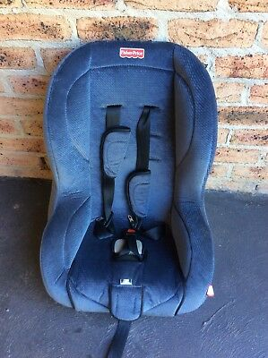 Baby Car Seat Fisher Price