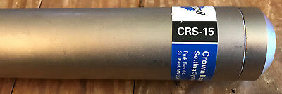 Park Tool CRS-15EXT Crown Race Setting System Extension Sporting Goods