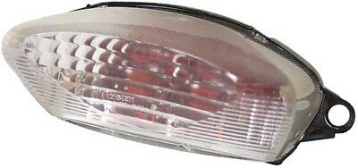 Clear Taillight Lenses 62-84743