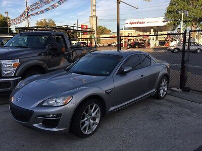 2010 Mazda RX-8 Grand Touring 2010 mazda rx 8 Grand Touring needs work project mechanic special