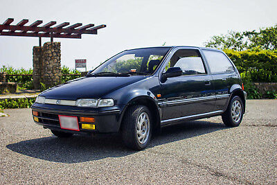 1990 Honda City CR-i  1990 Honda City CR-i *** JDM Import *** Free Ro-Ro Shipping!