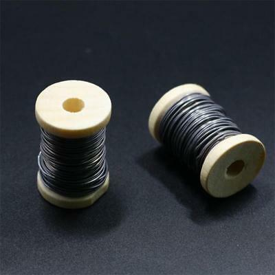 Dia 0.5 mm Round Ultra Soft Fly Tying Lead Wires 5meters/Spool