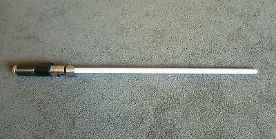 star wars authentic lightsaber replica yoda green collectible