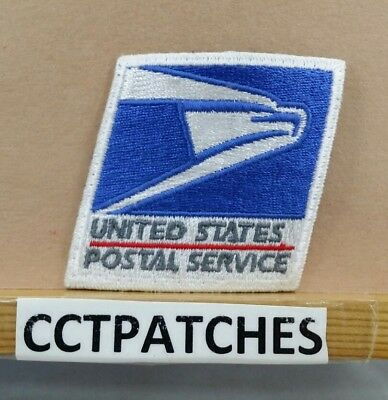 United States Postal Service Post Office Usps Patch