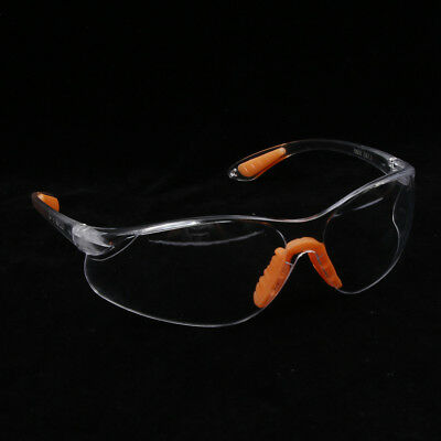 Eye Protection Protective Safety Riding Goggles Glasses Work Lab Dental Useful