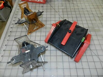 Helicopter r/c lot balancers