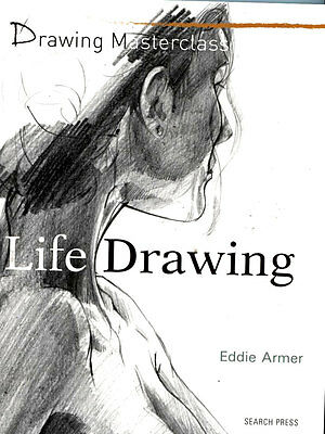 Art Book - Life Drawing