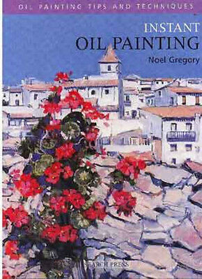 Painting Book -  Instant Oil Painting