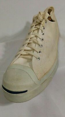 Jack Purcell BF Goodrich PF Posture Foundation Sanitized Rigid Wedge Single Shoe