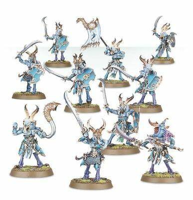 Tzaangors - Age of Sigmar - NEW