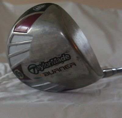 Golf Club Taylormade Burner
