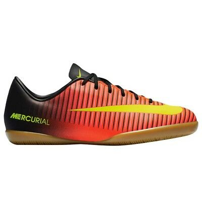 Nike Mercurial Indoor Soccer shoes size US3