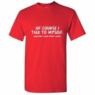 Expert Advice Sarcastic Adult Graphic Gift Humor Cool Funny Novelty T-shirts