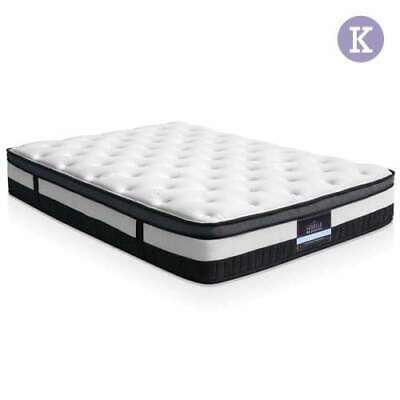 Cash Euro Top Mattress - King