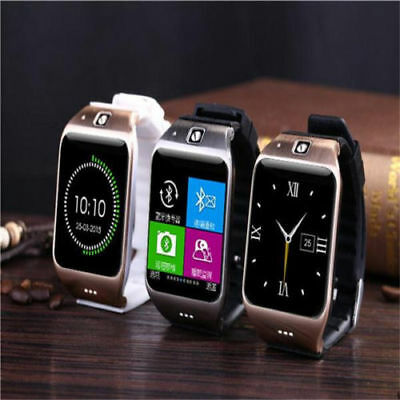 LG118 Bluetooth Waterproof Smart Watch Phone Mate For IOS Android HTC LG Samsung