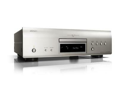 DENON DCD-1600NE Super Audio CD player Audio Japan NEW Free Shipping w/tracking