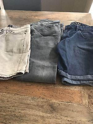 Men's Size 32 Jean & Shorts