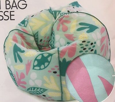 Girls/ Child's/ Kids Beanbag- Brand New In Packaging- Beautiful Design & Colours