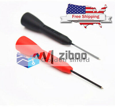 TP88A  Use for FLUKE TL71 TL75 TL175 Piercing Needle Non-destructive test probe