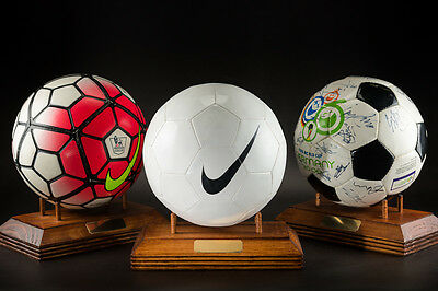 Multipurpose Ball Trophy Display Stand