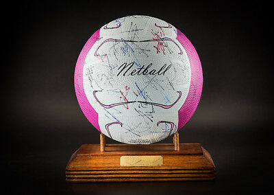 Volley Ball Trophy Display Stand