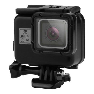 Case Waterproof Gopro Underwater Housing Hero Diving Protective Cover 45m Camera