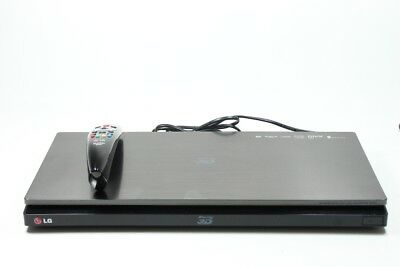 LG BP 730 3D Blu-Ray Player, sehr guter Zustand