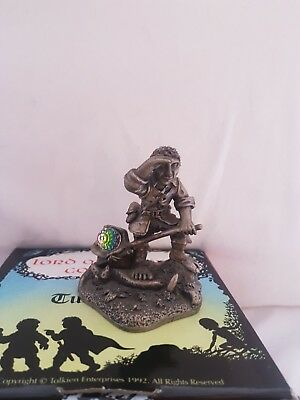 Tudor mint lord of the rings Frodo Baggins No. 5025