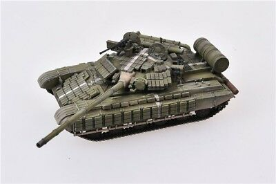 AS72081 Soviet Army T-64AV Tank Western Group of Forces ModelCollect 1:72