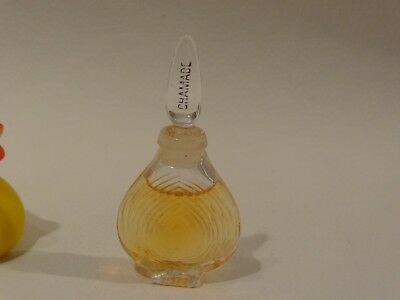 "🌞  4  ml  EdT   "" Chamade ""  v. Guerlain"