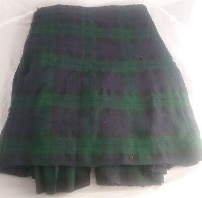 Kilt Tartan 42Nd Scottish Ecossais British Gb