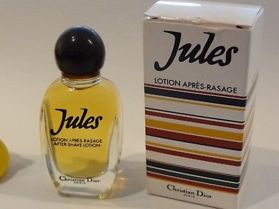 "🌞  10  ml  ASL   "" Jules ""  m.  Box  v.  Dior"