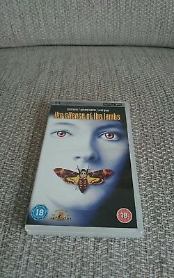 The Silence Of The Lambs -*- Psp -*- Umd -*-